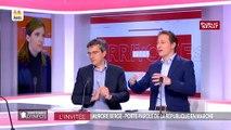 Best Of Territoires d'Infos - Invitée politique : Aurore Bergé (27/05/19)