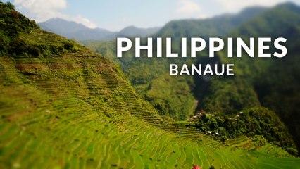 Pristine Philippines Vol.1 - Banaue