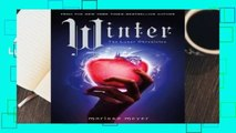 Any Format For Kindle  Winter (The Lunar Chronicles, #4) by Marissa Meyer