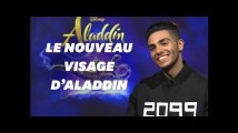 Mena Massoud nous raconte sa relation particulière avec Aladdin