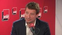 Yannick Jadot (EELV), invité du 7/9 spécial résultats des élections européennes