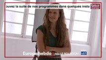 L'actualité vue des territoires - Le journal des territoires (27/05/2019)