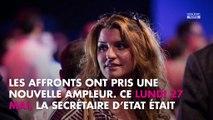 Gilets jaunes : Marlène Schiappa menacée de mort, elle a déposé plainte
