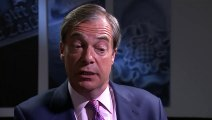 Farage: Brexit Party will fight General Election