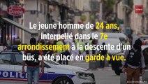 Explosion à Lyon : quatre personnes interpellées