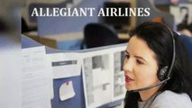 AlLeGiAnT aIrLiNeS ReSeRvAtIoNs  (1)-(888)-9723337  AiRlInEs cHaNgE SAA