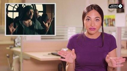 مسلسلات رمضان 2019 - قصة مسلسل كلبش 3 - ملخص الأسبوع 2 مع  سارة فؤاد