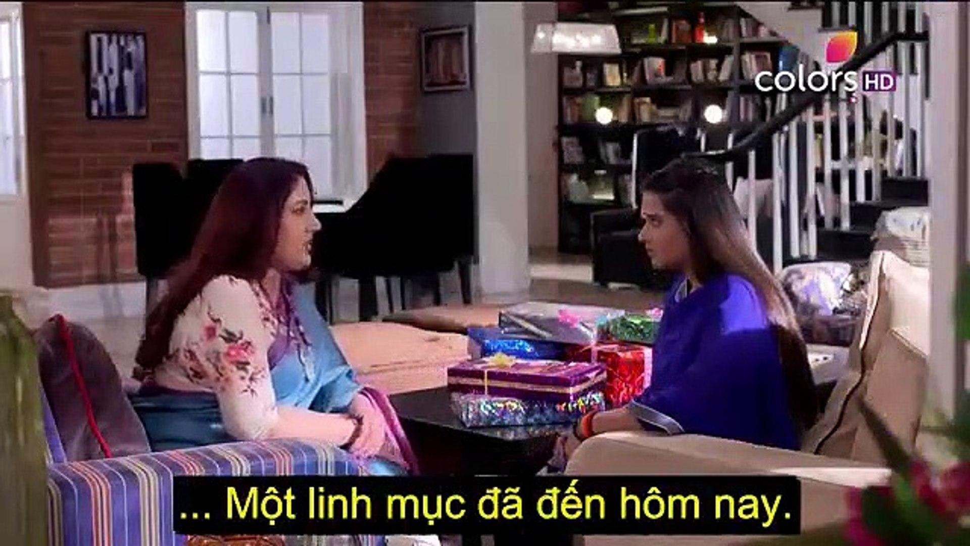 Lời Hứa Tình Yêu Tập 230 - Phim Ấn Độ - THVL1 Vietsub Lồng Tiếng - Phim Loi Hua Tinh Yeu Tap 230