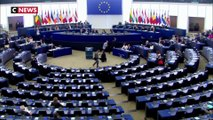 Élections européennes : la répartition des sièges français au Parlement européen