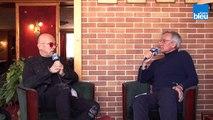 France Bleu Live Festival - Interview de Pascal Obispo