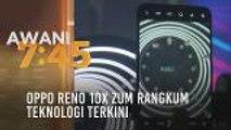 Oppo Reno 10x zum rangkum teknologi terkini