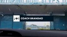 Coach Brandao