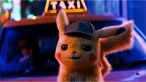 Detective Pikachu Hits Big Box Office Milestone