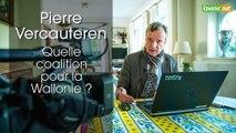 L'Avenir - ITRV Pierre Vercauteren : possibilités de coalitions au  Parlement de Wallonie