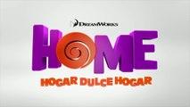 HOME Hogar Dulce  Hogar (2015) Tráiler - SPANISH