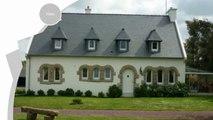 Belle demeure de caractère à vendre sans intermédiaire entre particuliers Pontrieux Côtes-d'Armor Bretagne