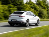 Essai Porsche Cayenne Coupé (2019)