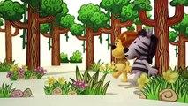 Raa Raa The Noisy Lion | Raa Raa's Favourite Noise | Full Episodes | Kids Cartoon | Videos For Kids