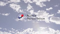 What is Agence France Trésor?