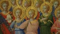 El Museo del Prado presenta la exposición 'Fra Angelico y los inicios del Renacimiento en Florencia'