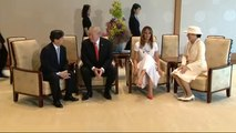 Ντόναλντ Τραμπ: «Το Ιράν θέλει συμφωνία για τα πυρηνικά»
