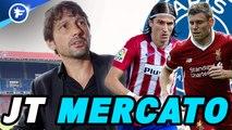 Journal du Mercato : le PSG attaque sa révolution