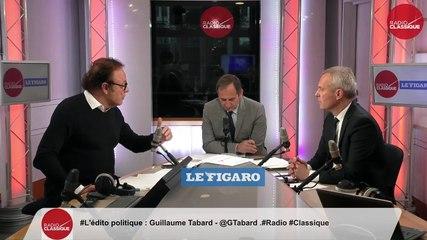 François de Rugy - Radio Classique mardi 28 mai 2019