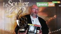 Namur - le soulier d'or 2019