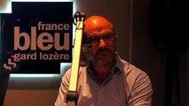 Le 7h50 de Jérôme Talon  référent République en Marche du Gard