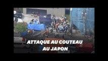 Japon: 2 morts dont une écolière dans une attaque au couteau