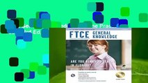 FTCE General Knowledge w/Online Practice Tests, 3rd Ed.