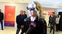 Virginie Efira: sa rencontre avec Justine Triet a changé sa vie (Exclu vidéo)
