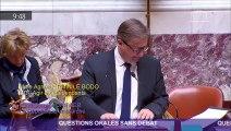 Commissariat Fontainebleau: ma question au ministre de l'Intérieur