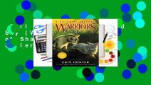 Full version  Shattered Sky (Warriors: A Vision of Shadows, #3)  Best Sellers Rank : #1