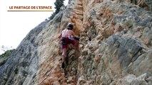 Articuler les activités humaines et la biodiversité en site Natura 2000 - L'exemple du massif de Saoû dans la Drôme