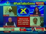 Is the atmosphere conducive for resumption of an India-Pakistan dialogue?