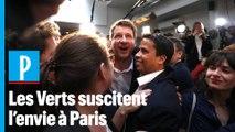 Municipales à Paris : comment la percée des Verts rebat les cartes après les Européennes