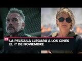 Lanzan trailer de 'Terminator: Destino Oculto'