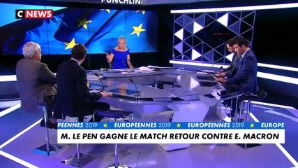 Julien Bayou - CNews lundi 27 mai 2019