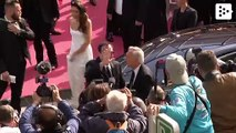 Once Upon a Time In Hollywood cast arrives at Cannes Premiere