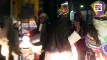 08 mars - Immersion chez les femmes vendeuses de poissons