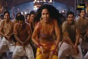 Chikni Chameli ! Agneepath 2012 ! Katrina Kaif Hot and Sexy Slow Motion Song - Sakshyam Music