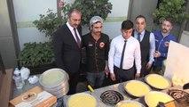 Adalet Bakanı Gül, STK temsilcileri, iş insanları ve kanaat önderleri ile iftara katıldı