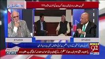 Imran Khan Ko India Ek Shart Par Jana Chahiye.. Zafar Hilaly Telling