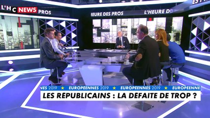 Franck Allisio - CNews lundi 27 mai 2019
