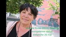 Élections européennes 2019: la réaction de la Drômoise Michèle Rivasi