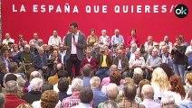 Pedro Sánchez se reúne con Macron rompiendo sus propias normas