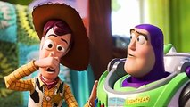 TOY STORY 4 Trailer # 4 (Animation 2019) NEW