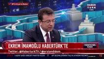 İmamoğlu: YSK, demokrasiye çok ağır bir darbe vurulmuştur