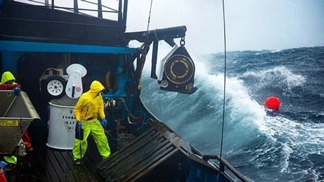 (Official) Deadliest Catch Season 15 Episode 8 : Tough Inheritance | Watch Full Online